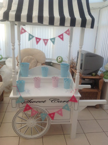 Kids Candy Cart 1