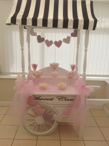 Kids Candy Cart 3