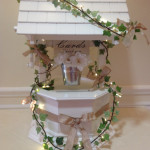Wishing Well Post Box £35.00