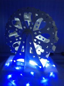 Candy Ferris Wheel 2